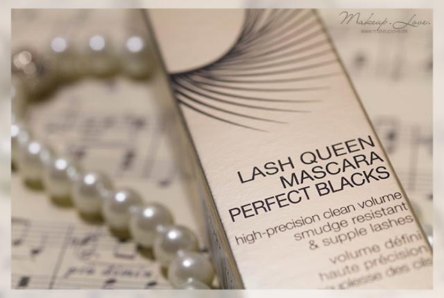 Review Helena Rubinstein Lash Queen Masara Pefect Blacks Erfahrung