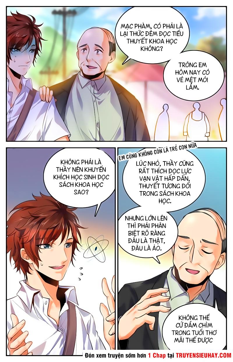 Toàn Chức Pháp Sư trang 25