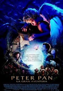 Peter Pan, Disney