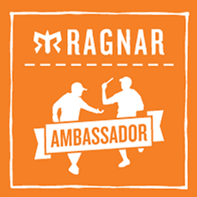 Ragnar Ambassador 2012