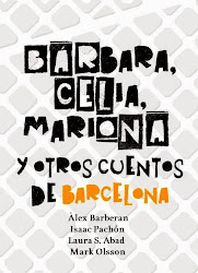 #CuentosBCN (Coautor)