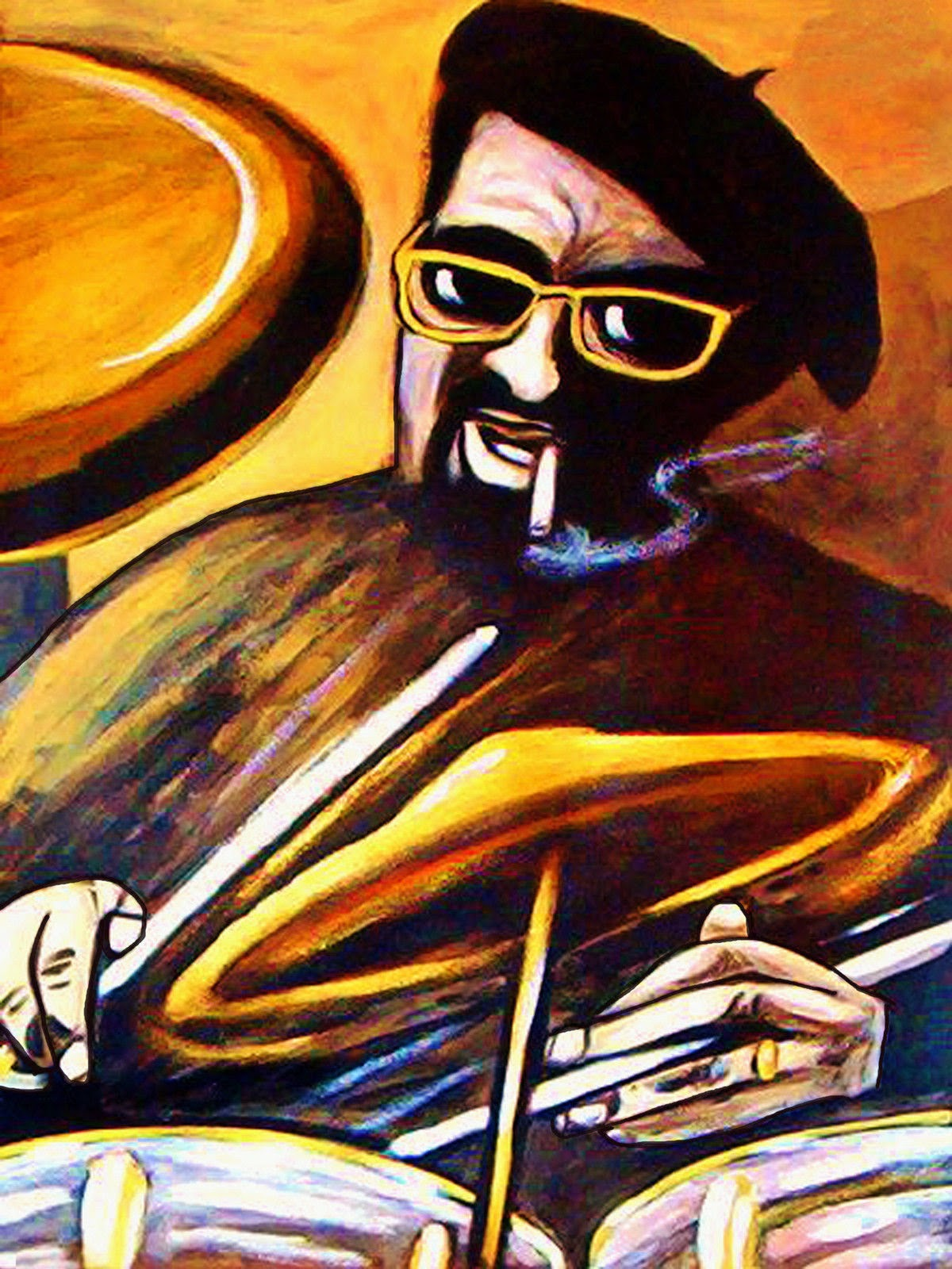 Idris Muhammad Turn This Mutha Out Could Heaven Ever Be Like This