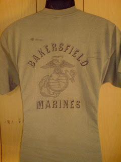 vintage marines