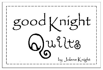 Good Knight Quilts