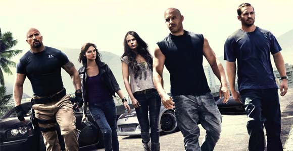 Fast Five Official Trailer