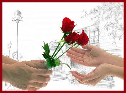 Праздник святого Валентина