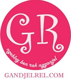 Member of Blogger Gandjel Rel