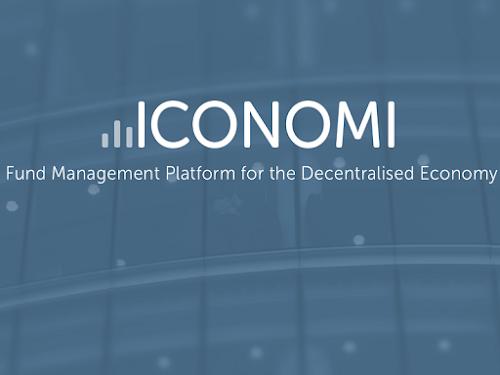 ICONOMI: Fund Management 'Uber' Raises $5M USD in Crowdsale