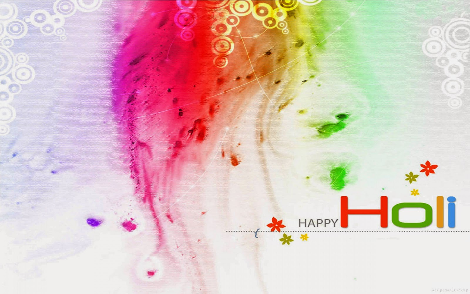 Letter writing services on holi