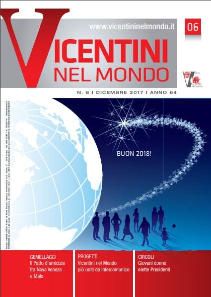 Periodico Vicentini nel Mondo
