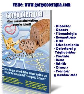 Gorgojoterapia: Una nueva alternativa para la salud