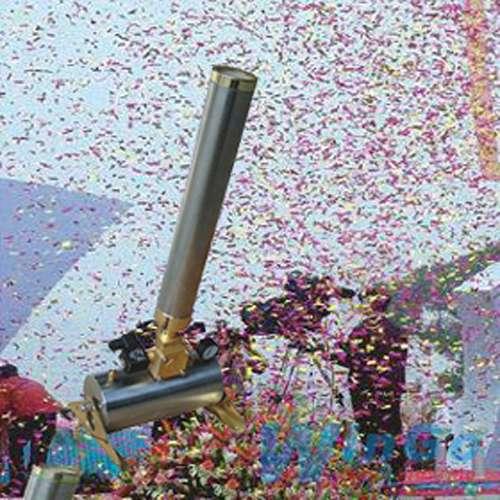 Confetti Stage