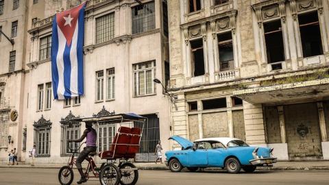 BANCARROTA DEL REVISIONISMO CUBANO