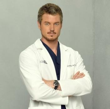 Eric Dane leaving Grey's Anatomy