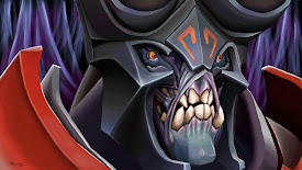 Doom Bringer DOTA 2 HD Wallpaper e9.