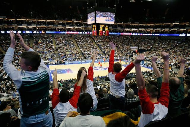 La NBA quiere un All Star en Europa