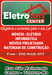 Eletrolar Center - Tuntum - Ma