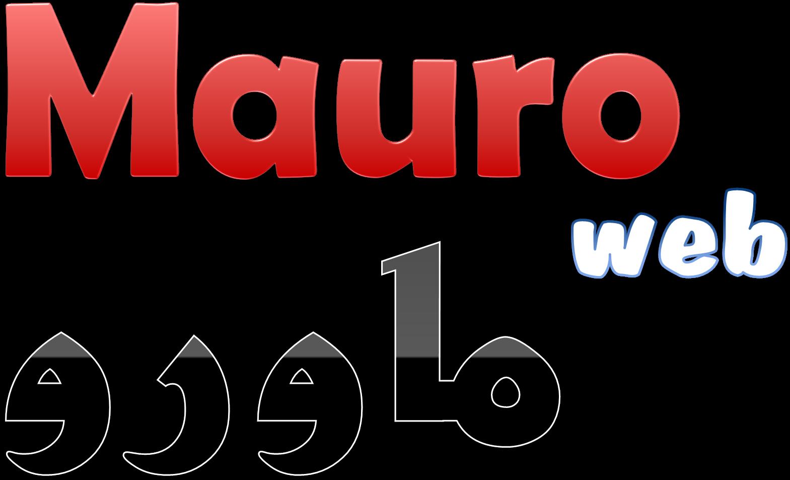 ماورو | Mauro