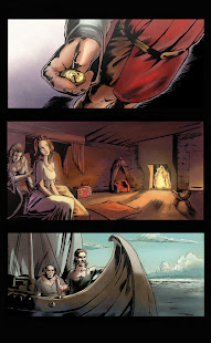 Boudicca page 1