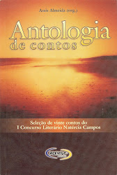 I Concurso Literário Natércia Campos