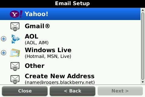 Como crear un blog en gmail yahoo