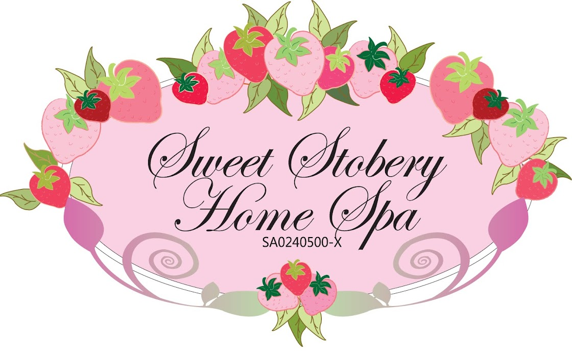 Sweet Stobery Home Spa