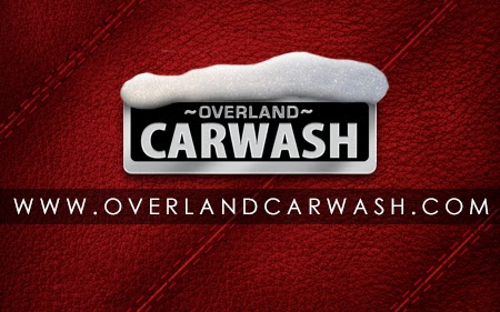 Christmas Carwash Coupons