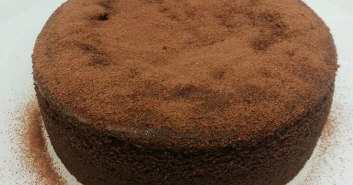 Milo Cake Recipe Oven