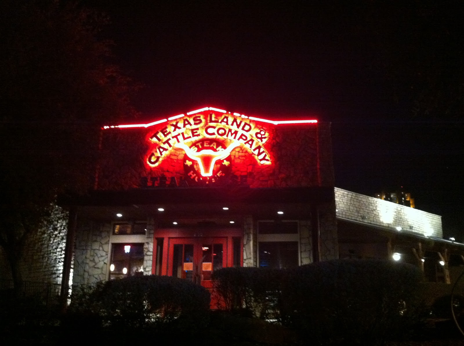 Texas Land Cattle Dallas Steak BBQ Barbeque Barbecue Bar-B-Que Ribs Steakhouse