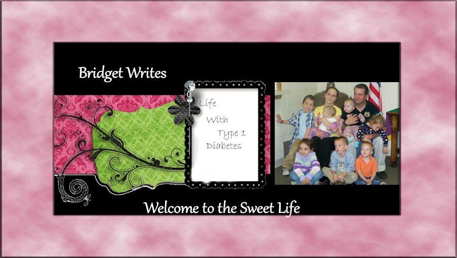 Bridget Writes