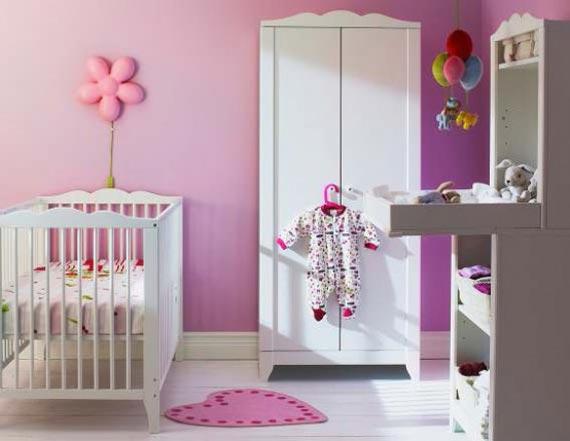 hedza+k%C4%B1z+bebek+odas%C4%B1+%2829%29 Kız Bebeği Odaları Dekorasyonu