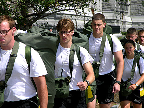 military schools in south carolina