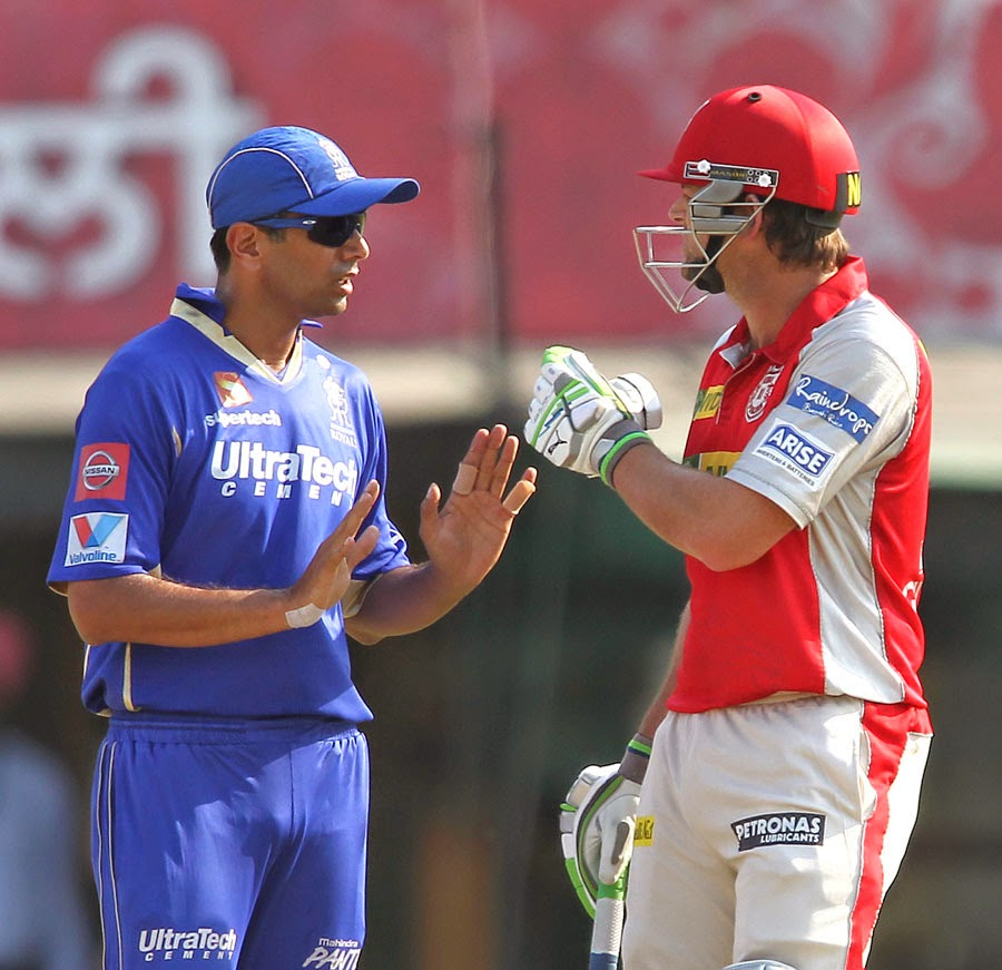 watch HIghlights match 7 Rajasthan Royals vs Kings XI Punjab