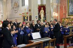 Concerto dell'Epifania a Fornio