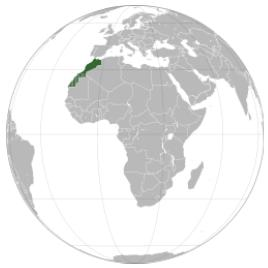 المغرب..الأول في شمال أفريقيا في استخدام الإنترنت