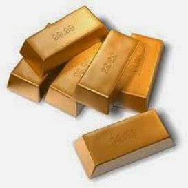 Precio del oro hoy en la República Dominicana