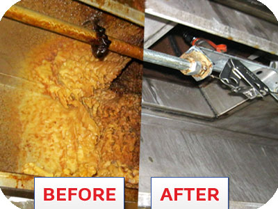 seattle wa cleaning kitchen hood restaurant fire services pros service prevention commercial