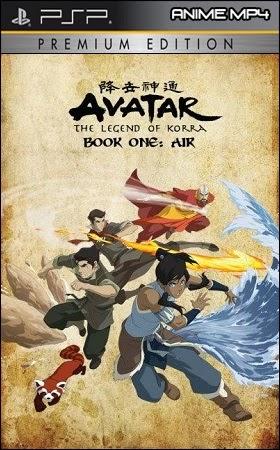 Avatar La Leyenda De Korra 12/12 [PSP] [MEGA] Avatar+la+leyenda+de+Korra