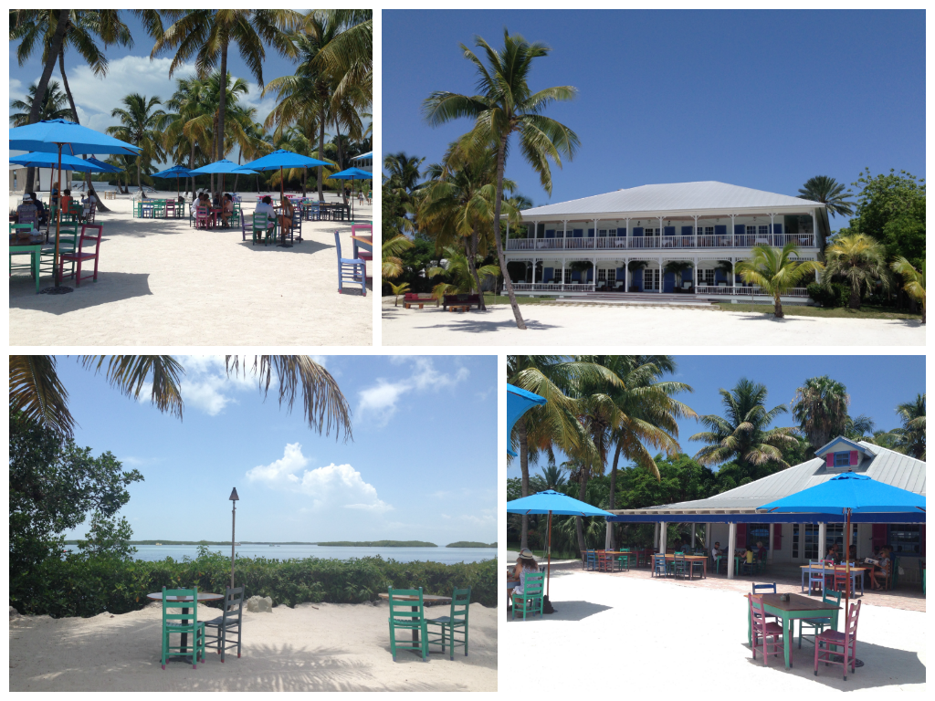 Pierre's - Florida Keys | The Twisted Horn