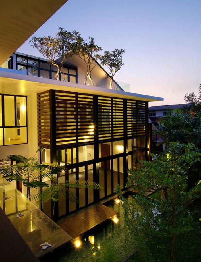 Ide untuk Desain Rumah Klasik Minimalis Modern 2015 yang menawan