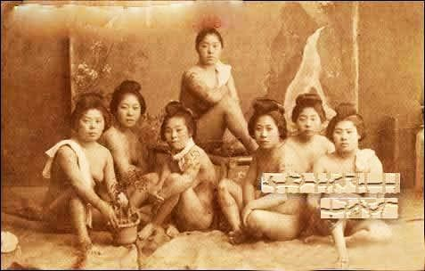 Japanese Comfort Women - Why they are still waiting for