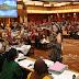 Meriahkan HUT ke 16, DWP Prov. Jatim Gelar Lomba Desain Busana Kerja Batik