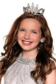 Miss Pre-Teen Minnesota 2015