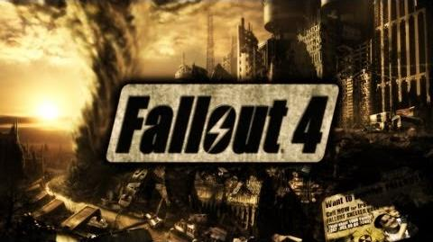 Fallout 4-Release in 2014