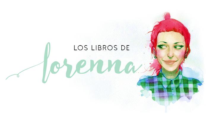Los libros de Lorenna