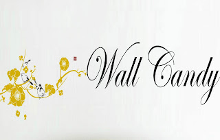 wall candy