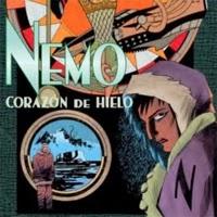 Nemo: Corazón de Hielo, de Alan Moore y Kevin O´Neil