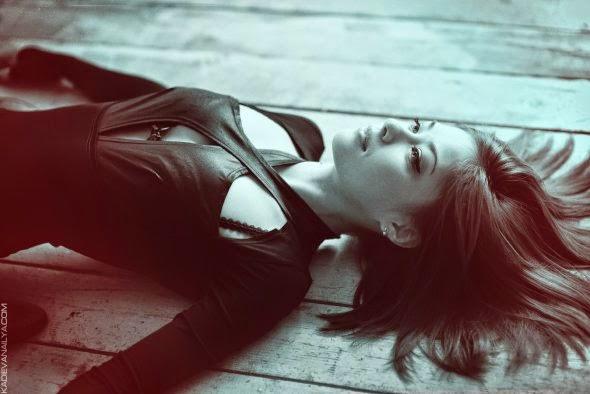 Nailya Kadieva fotografia mulher modelo beleza russa Nelia Raimzhanova