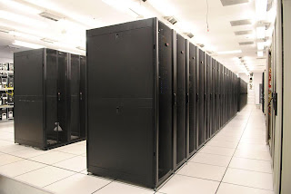 Web Server Hosting Types