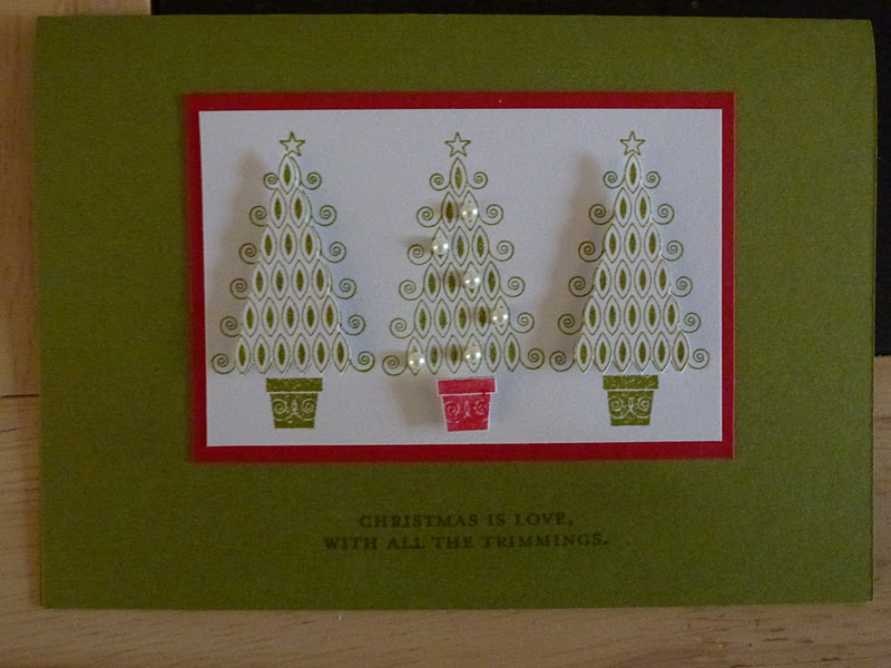 Crafty Thinker Are You Making Your Own Christmas Cards